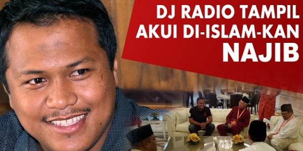 Najib Islamkan DJ Radio.jpg