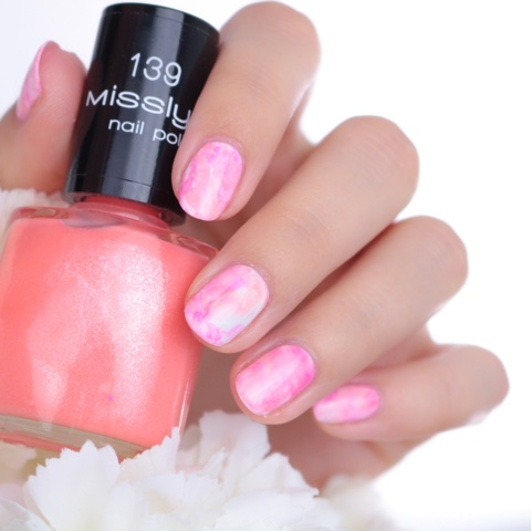 misslyn nailart hippie