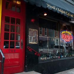 Monk's Cafe's profile photo