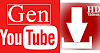 Can I download YouTube videos as .mp3 with GenyouTube?