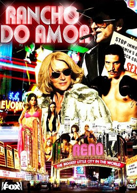 Filme Poster Rancho do Amor DVDRip XviD Dual Audio & RMVB Dublado