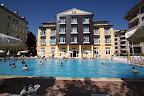 Фото 7 Sevki Bey Hotel