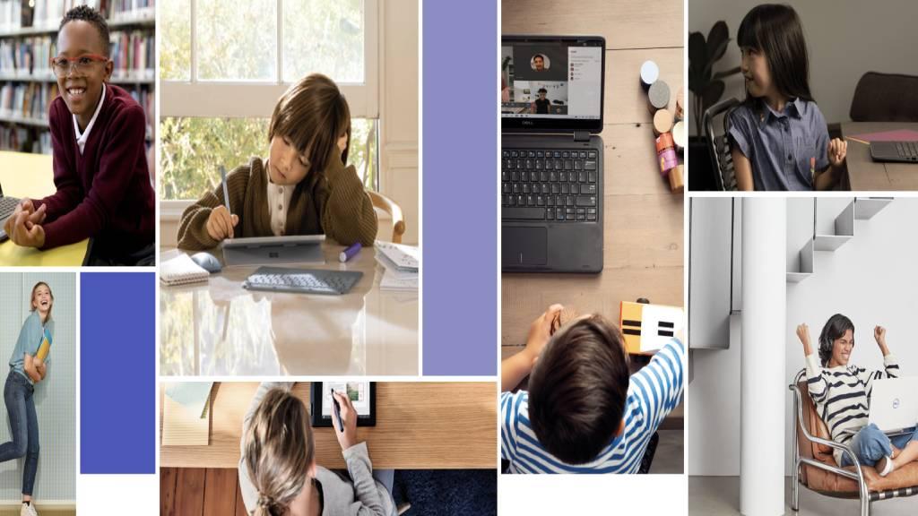 مايكروسوفت تيمز للطلاب
