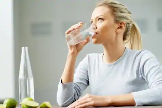 How to measure your body's need for water