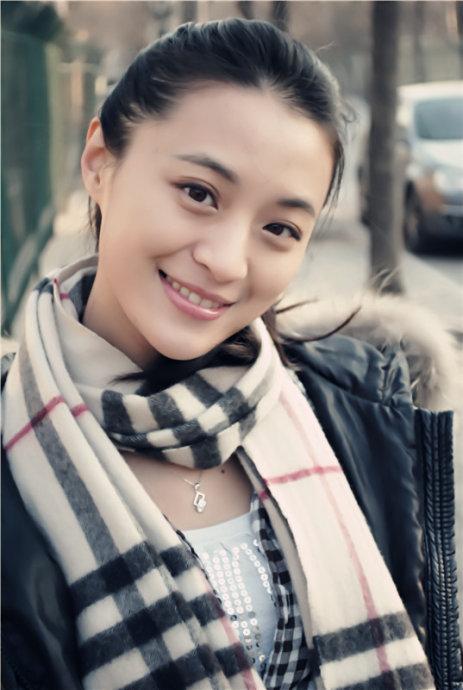 Xu Yaoxuan China Actor