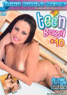 Teen Brazil 10