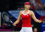 Maria Sharapova - 2015 Fed Cup Final -DSC_8045-2.jpg