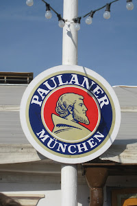 Paulaner Sign
