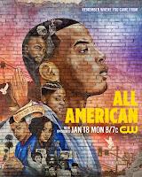 Tercera temporada de All American