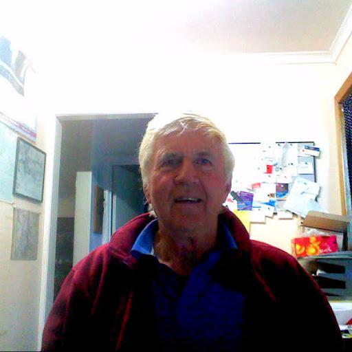 Robert Groom