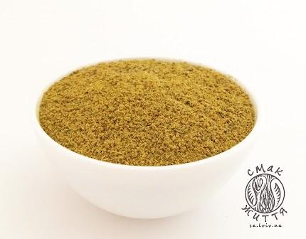 Сванська сіль (суміш, мікс)