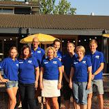Clubkampioenschappen 2015 - Zondag 23 augustus 2015