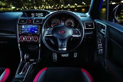 2015 Subaru Forester ts AKA 2015 Subaru Forester STI 7a_cockpit_s