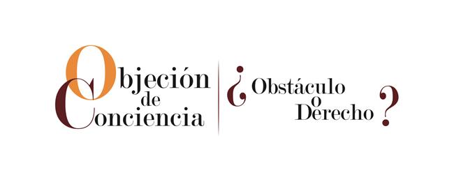 Foro Objeción de Conciencia - Imagen