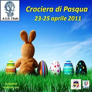 Crociera di Pasqua 2011 - Venezia e le sue Meraviglie