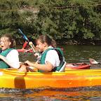 Raid Kayak Aventure 2007