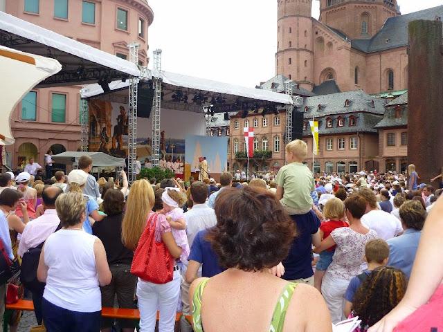 1000 Jahre Mainzer Dom 2009 - P1000583.JPG