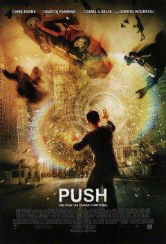 Siêu Năng Lực - Push (2009)
