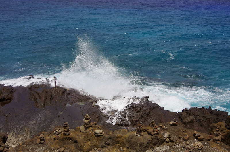 06-19-13 Hanauma Bay, Waikiki - IMGP7512.JPG