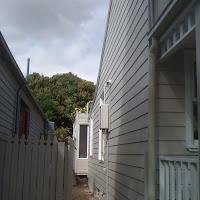 Side Exterior After