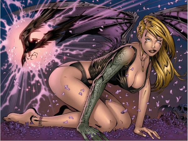 Silent Bestia Magick, Demonesses 2