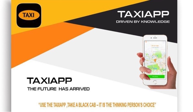 Taxi Leaks: August 2016
