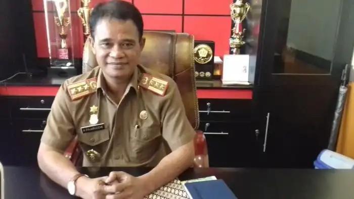 Anggota DPRD Provinsi Sulsel Sayangkan Tak Ada Lurah Defenitif di Apala, Kepala BKPSDM Bone Bilang Begini