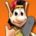 Hugo Super Skater icon