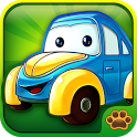 Kids Puzzle: Vehicles icon