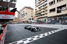 Nico Rosberg wins the Monaco F1 GP for the 3rd time in a row!