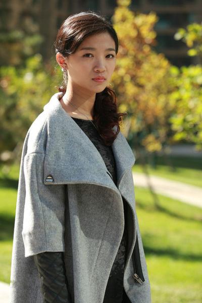 Li Jingyang China Actor