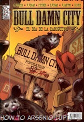 Bull Damn City 2