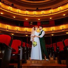 Wedding photographer Vladimir Sopin (VladimirSopin). Photo of 09.07.2017