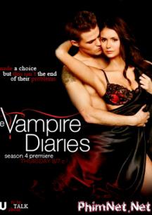 Phim Nhật Ký Ma Cà Rồng Phần 4 - The Vampire Diaries Season 4