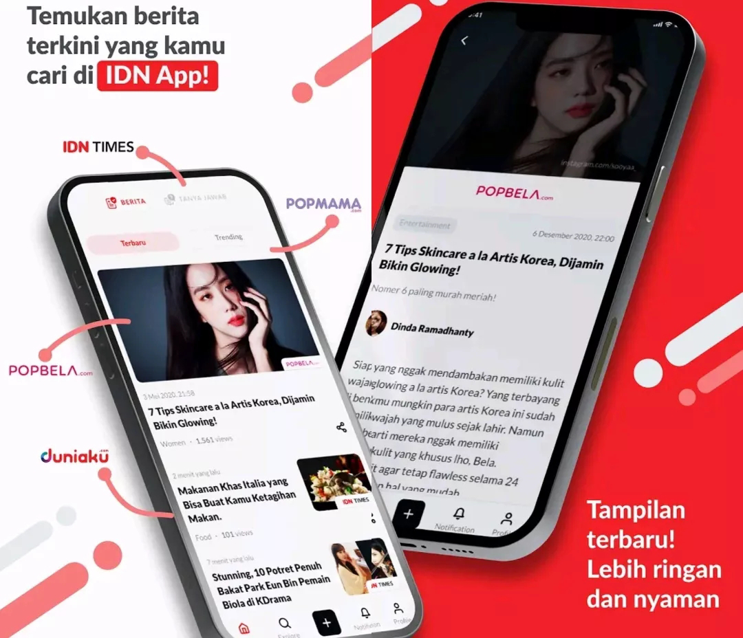 apa itu IDN App