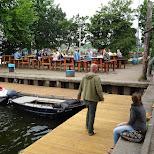 Hannekes Boom Amsterdam in Amsterdam, Noord Holland, Netherlands