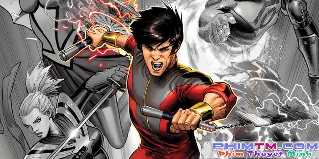 Iron Fist - Siêu anh hùng mới nhất của Vũ trụ Điện Ảnh Marvel là ai? - Ảnh 6.