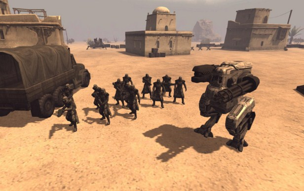 Mechs and Mercs Black Talons MULTi8-PROPHET Game Full Version Free Download