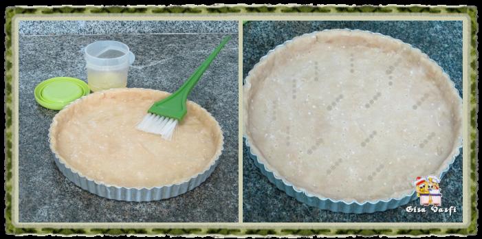 Segredos para se preparar tortas crocantes