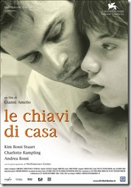 Le Chiavi di casa / The Keys to the House (2004)