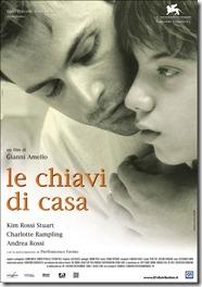 Le Chiavi di casa / The Keys to the House (2004)