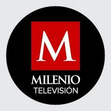 Logo Milenio TV