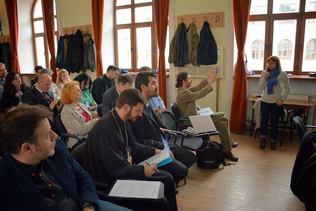 Intrunirea Nationala a Asociatiei Parinti pentru ora de Religie 410