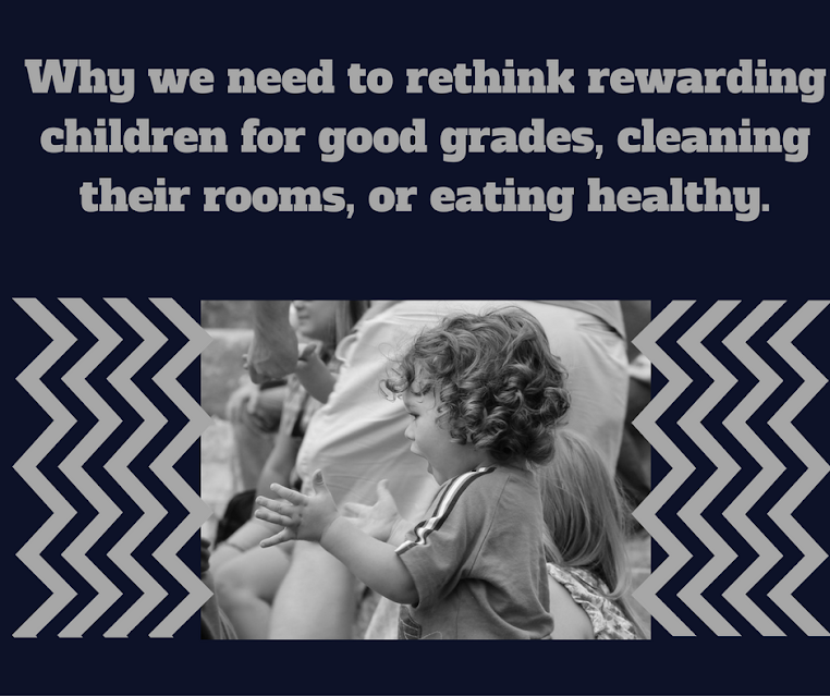 Explores the dangers inherent in reward systems in parenting and/or homeschooling. Great info.
