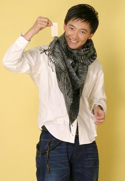 Chi Jia  China Actor