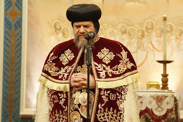 His Eminence Metropolitan Serapion - St. Mark - _MG_0115.JPG