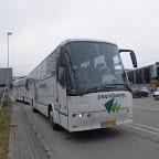 Bova Futura van Peereboom Touringcars bus 28