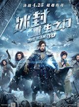 Iceman China Movie