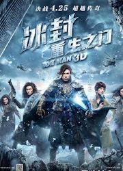 Iceman Hong Kong Movie