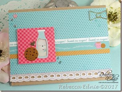 SCS 02 cookies and milk mini shaker card wm